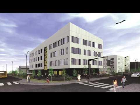 W Gliwicach wybudowano 1700 mieszkań TBS