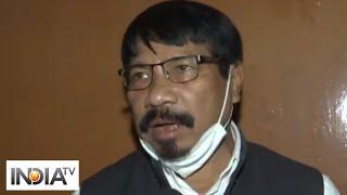 15,600 cases of African swine fever reported in Assam - INDIATV