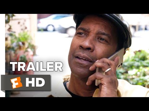 connectYoutube - The Equalizer 2 Trailer #1 (2018) | Movieclips Trailers