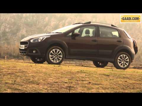 2014 Fiat Avventura Diesel Review in India