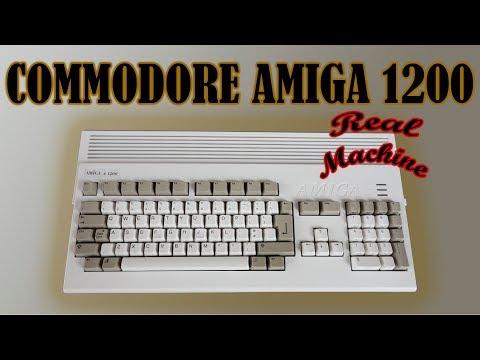 Directo juegos commodore Amiga 1200 #5