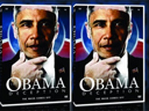 The Obama Deception HQ Full length version