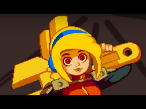 connectYoutube - Iconoclasts Official Feature Trailer