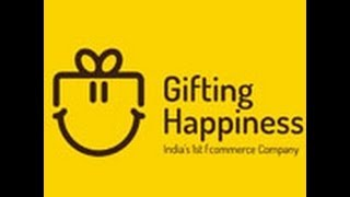 Gifting Happiness Jingle