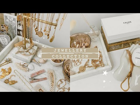 Jewellery Collection | Everyday & Most Worn | I Covet Thee
