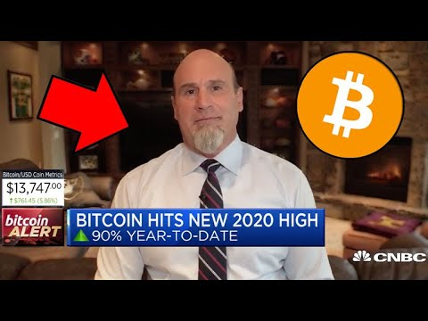 What is cryptocurrency cnbc