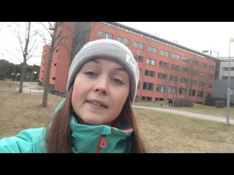 Fråga en student - Amanda - Uppsala universitet