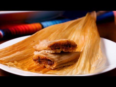 Homemade Tamales Around Latin America