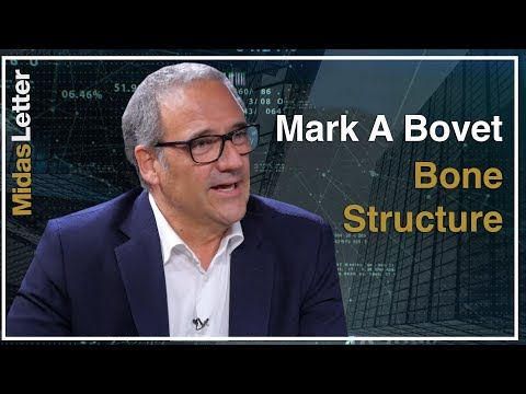 BONE Structure  -  Founder & CEO, Mark A Bovet