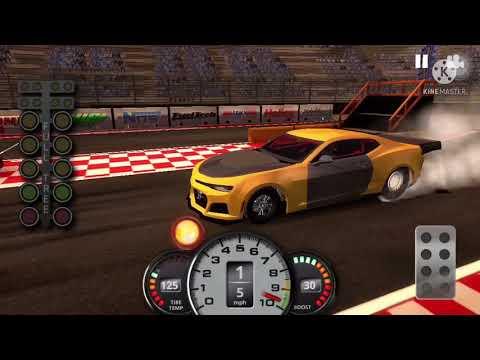 No-limit-drag-racing-2-Camaro-