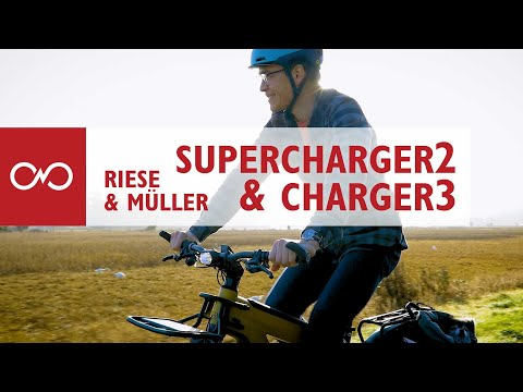 Review: Supercharger2 & Charger3