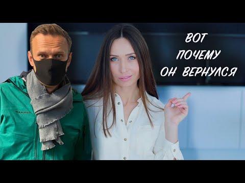 Навальный. Возвращение / Мнение психолога