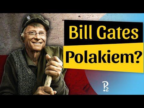 Kim byłby Bill Gates, gdyby żył w Polsce?