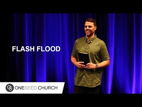 The world may doubt the waters of God but He has called you to build an ark.  --  Subscribe to the latest sermons: https://oneseedchurch.org/sermons/  To support this ministry and help us continue to reach people all around the world click here:  https://oneseedchurch.org/giving/  Discover God's perfect plan made just for you. This is the vision of One Seed Church, led by Pastor Jeff Gwaltney and based in St. Louis, Missouri.  --  Stay Connected  Website:  https://oneseedchurch.org/  One Seed Church Facebook:  http://facebook.com/oneseedchurch.org  One Seed Church Instagram:  https://www.instagram.com/oneseedchurch/  One Seed Church Twitter:  https://twitter.com/oneseedchurch  One Seed Church Mobile App: https://play.google.com/store/apps/details?id=com.customchurchapps.oneseed https://itunes.apple.com/us/app/oneseed/id1248467008?ls=1&mt=8  Jeff Gwaltney YouTube:  https://www.youtube.com/jeffgwaltneyofficial  Jeff Gwaltney Facebook:  https://facebook.com/jeffgwaltneyOfficial/  Jeff Gwaltney Instagram:  https://www.instagram.com/jeffgwaltney/  Jeff Gwaltney Twitter:  https://twitter.com/jeffgwaltney  #jeffgwaltney #oneseedchurch #flashflood