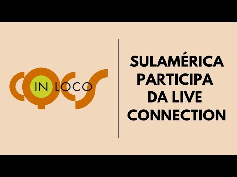 Imagem post: SulAmérica participa da Live Connection