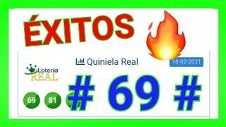 RESULTADOS de HOY..! ((( 69 ))) BINGO HOY..! SORTEOS loteria REAL de HOY..! UN SÓLO NÚMERO PARA HOY