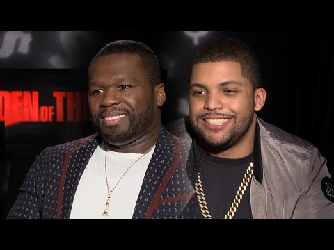 connectYoutube - 50 Cent Teases 'Power' Season 5 and O'Shea Jackson Jr. Wants to Kill Off a Major Character!