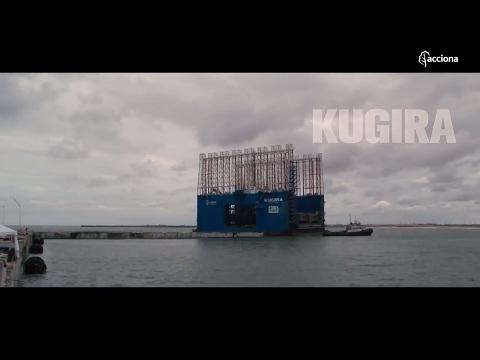 Kugira, el coloso artesano