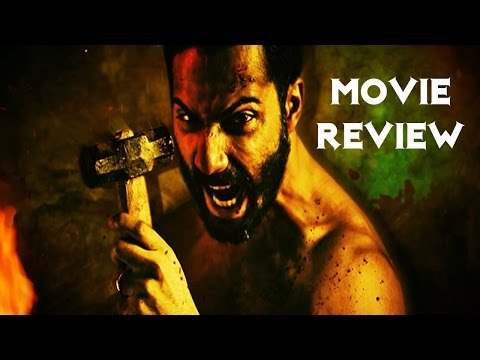 Film Review - Badlapur