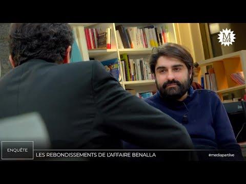 Vidéo de Fabrice Arfi