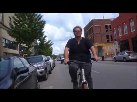 Raleigh retroglide Royal Electric Bike Review