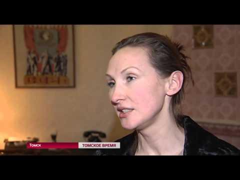 В Томске снимают эпизоды художественного фильма о Марии Октябрьской