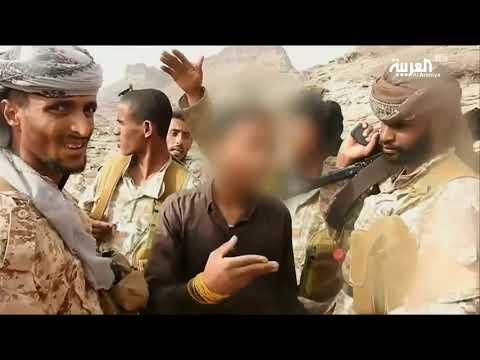 الحوثي يواصل زج الأطفال في القتال