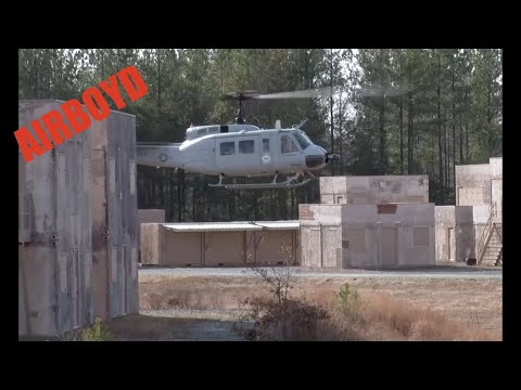 connectYoutube - UH-1 Huey Autonomous Flight Testing!  (AACUS)