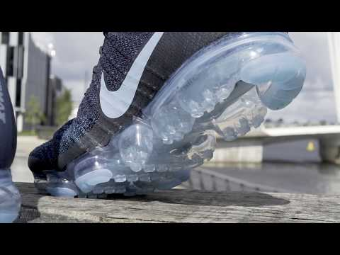jdsports.co.uk & JD Sports Promo Code video: Street Test: The JD Exclusive Vapormax