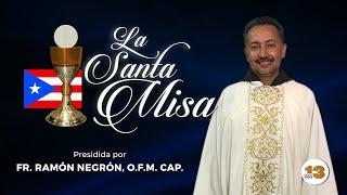 Santa Misa de Hoy Miércoles, 28 de Abril de 2021