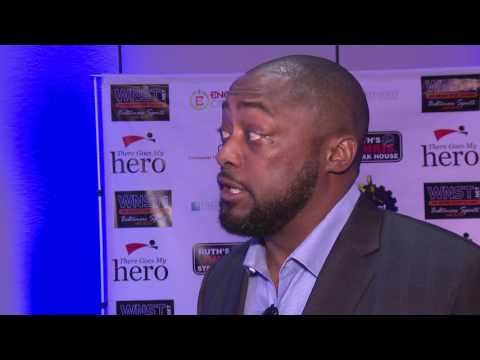 One-On-One With Steelers Coach Mike Tomlin
