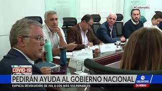 Notarías piden ayuda al Gobierno por crisis de Covid-19