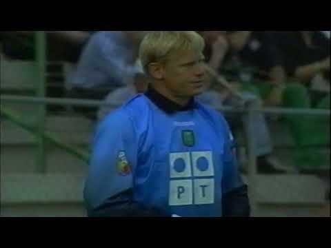 Peter Schmeichel - Sporting CP