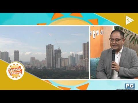 ON THE SPOT: Kalagayan ng ekonomiya ng Pilipinas sa 2019
