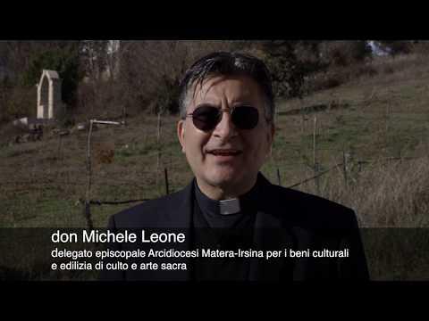 Don Michele Leone alla Giornata Nazionale 2019 - terza sessione di Matera