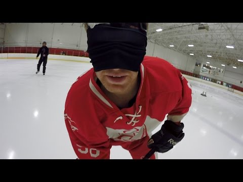 """GoPro Hockey: Pavel Barber in """"Can You Handle This"""""""" Ep.1"""