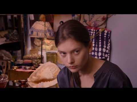 El verano de Sangaile - Trailer subtitulado en espa�ol (HD)