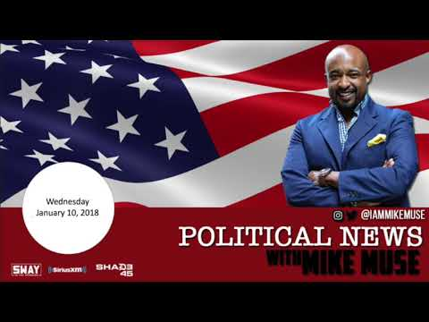 connectYoutube - Mike Muse Political News 1/10/18