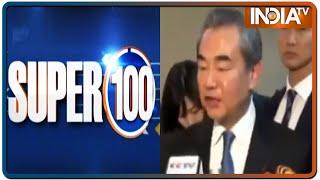आज सुबह की 100 बड़ा खबरें | 100 News | July 7th - INDIATV