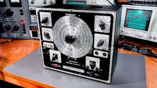 Signal Generator Troubleshooting Repair and Modification