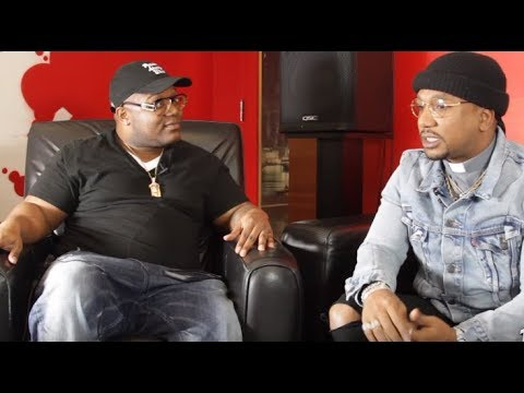 connectYoutube - Cyhi The Prynce Talks Why He Dissed Kanye West  + Talks 'No Dope on Sundays'