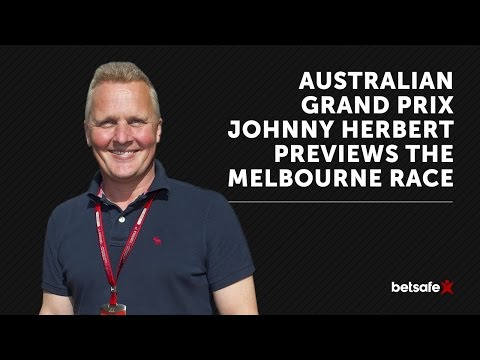 Australian Grand Prix Preview and Betting Tips
