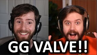 Valve Did the IMPOSSIBLE... Anti-Cheat on Linux - WAN Show September 24, 2021