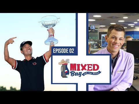 Cardi B to name new album Tiger Woods, Kevin Na wins on PGA TOUR | Mixed Bag Ep. 2 | Golf Channel