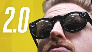 New Snap Spectacles hands-on: Worth it?