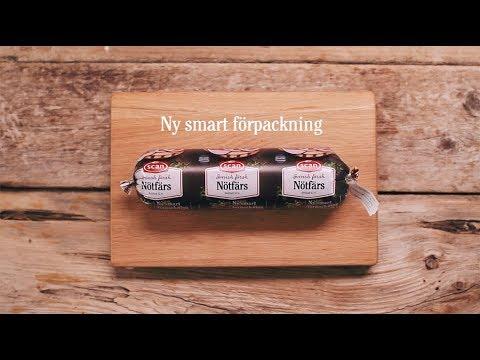 Vår svenska färs i ny smart rullpack
