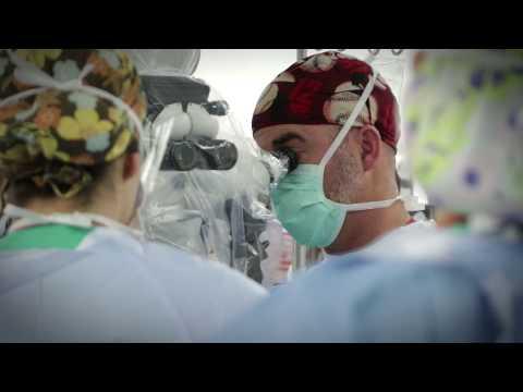 Inside the Operating Room: Meet Dr. Jeffrey Leonard, Neurosugery Chief