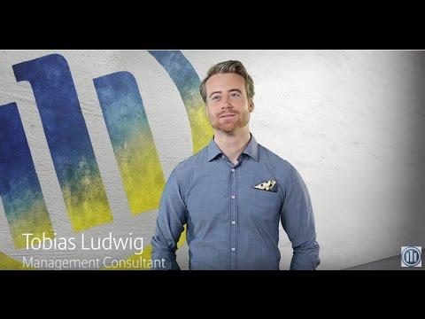Daring at Allianz - Tobias