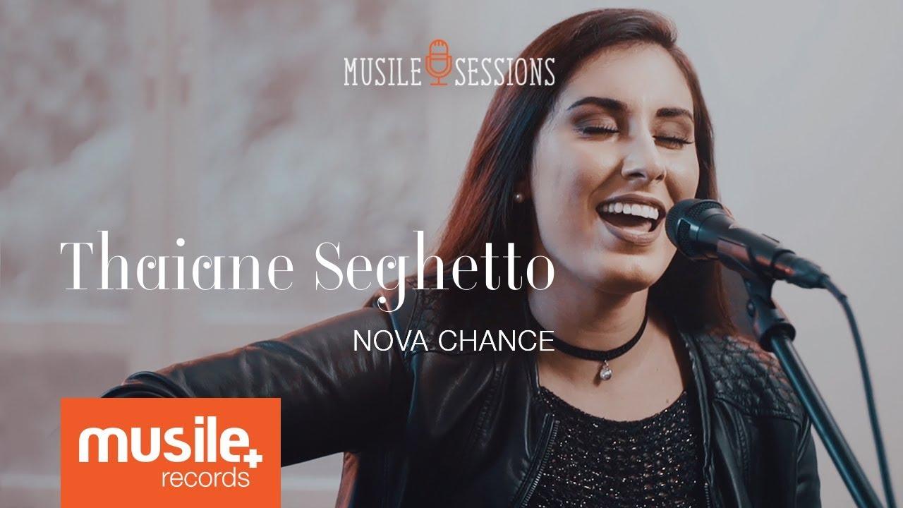 Nova Chance - Thaiane Seghetto