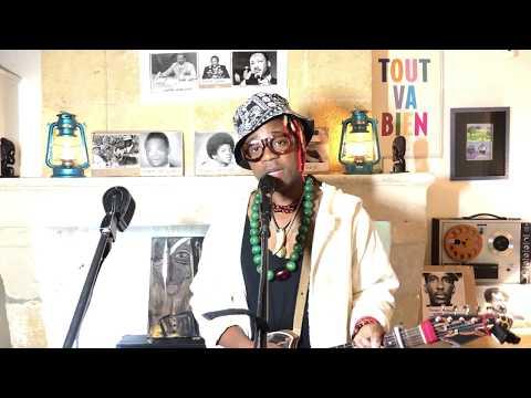 Vidéo de Blick Bassy